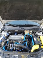Picture of 2005 Saab 9-3 Linear, engine