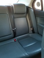 Picture of 2005 Saab 9-3 Linear, interior