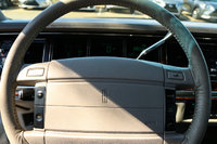 Picture of 1992 Lincoln Town Car Signature, interior