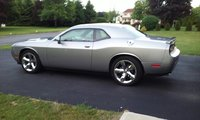 Picture of 2013 Dodge Challenger R/T Plus, exterior