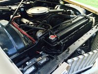Picture of 1969 Cadillac Fleetwood, engine