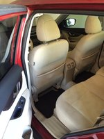 Picture of 2015 Nissan Rogue S, interior