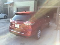 Picture of 2015 Nissan Rogue S, exterior