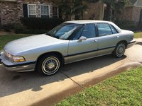 Picture of 1992 Buick LeSabre Custom Sedan FWD, exterior, gallery_worthy