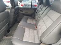 Picture of 2001 Kia Sportage EX, interior