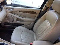 Picture of 2007 Jaguar X-TYPE Base, interior