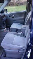 Picture of 2003 Suzuki XL-7 Touring 4WD, interior
