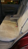Picture of 2005 Hyundai Tucson GLS 4WD, interior