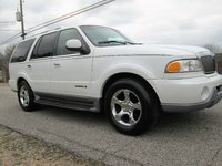 Picture of 2001 Lincoln Navigator Base, exterior
