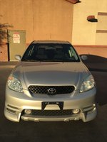 Picture of 2004 Toyota Matrix XR, exterior