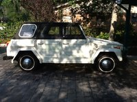 Picture of 1974 Volkswagen Thing, exterior