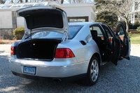 Picture of 2004 Volkswagen Phaeton V8, exterior