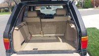 Picture of 1997 Land Rover Range Rover 4.6 HSE, interior