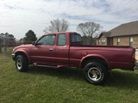 Picture of 1996 Toyota Tacoma 2 Dr V6 4WD Extended Cab SB, exterior
