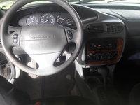 Picture of 1995 Chrysler Cirrus 4 Dr LX Sedan, interior, gallery_worthy