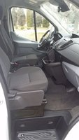 Picture of 2015 Ford Transit Passenger 350 XLT LWB Low Roof w/60/40 Passenger Side Doors, interior