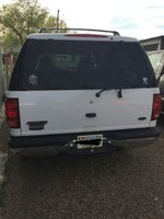 Picture of 1997 Ford Expedition 4 Dr Eddie Bauer SUV, exterior