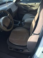 Picture of 1997 Ford Expedition 4 Dr Eddie Bauer SUV, interior
