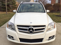 Picture of 2011 Mercedes-Benz GLK-Class GLK 350 4MATIC, exterior