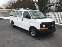Picture of 2004 Chevrolet Express Cargo 3 Dr G1500 Cargo Van, exterior