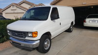 Picture of 2006 Ford E-Series Cargo E-250, exterior