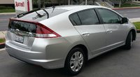 Picture of 2014 Honda Insight LX, exterior