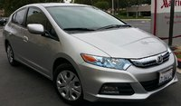 Picture of 2014 Honda Insight LX, exterior, gallery_worthy