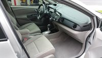 Picture of 2014 Honda Insight LX, interior, gallery_worthy