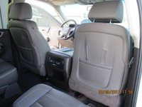 Picture of 2015 GMC Yukon Denali, interior