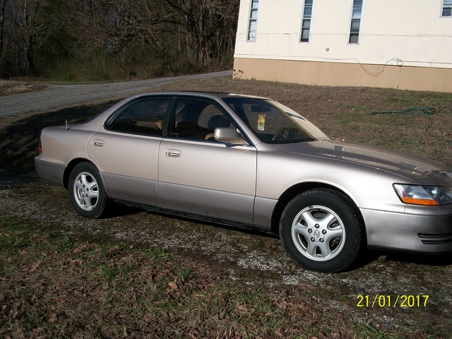 Picture of 1993 Lexus ES 300 Base