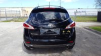 Picture of 2014 Nissan Murano SL AWD, exterior