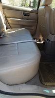Picture of 2003 Mercury Sable LS Wagon, interior