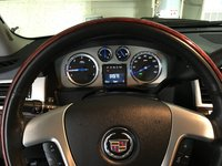 Picture of 2009 Cadillac Escalade EXT AWD, interior, gallery_worthy