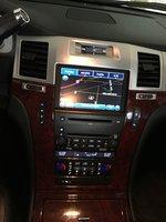 Picture of 2009 Cadillac Escalade EXT AWD, interior