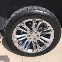 Picture of 2016 Chevrolet Tahoe LS, exterior