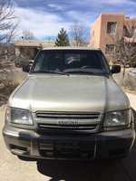 Picture of 2001 Isuzu Trooper 4 Dr LS SUV, exterior