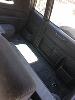 Picture of 2001 Isuzu Trooper 4 Dr LS SUV, interior