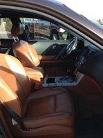 Picture of 2003 INFINITI FX35 AWD, interior