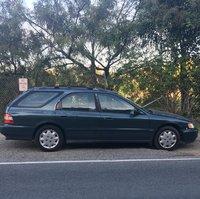 Picture of 1996 Honda Accord EX Wagon, exterior