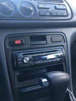 Picture of 1996 Honda Accord EX Wagon, interior