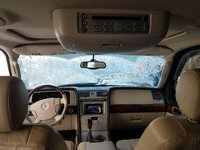 Picture of 2003 Lincoln Navigator Luxury 4WD, interior