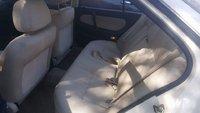 Picture of 1992 Nissan Maxima SE, interior