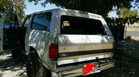 Picture of 1995 Ford Bronco XLT 4WD, exterior