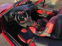 Picture of 2002 BMW Z3 M, interior