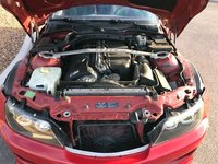 Picture of 2002 BMW Z3 M, engine