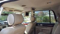 Picture of 2006 Lincoln Navigator Ultimate, interior