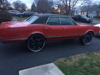 Picture of 1966 Oldsmobile Cutlass, exterior, gallery_worthy