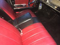 Picture of 1966 Oldsmobile Cutlass, interior, gallery_worthy