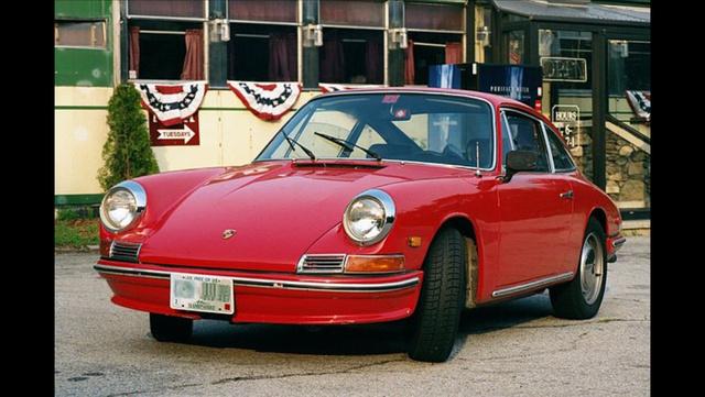 Picture of 1966 Porsche 912