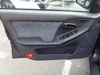 Picture of 2001 Hyundai Elantra GLS, interior